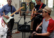 Old Bus Depot Markets